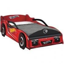Cama Infantil - Pura Magia Hot Wheels Premium