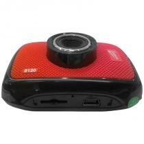 Câmera Digital 5MP com Sistema Anti-Shake Sport HD 6120 LEADERSHIP - Leadership