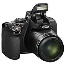 Câmera Digital Coolpix P530 Preta - Nikon - Nikon