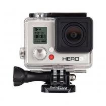 Câmera Digital GoPro Hero 3 White Edition CDG0001 - GoPro