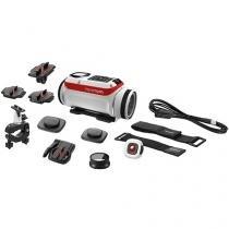 Câmera Digital Tomtom Bandit Premium 16MP - Esportiva Filma em HD