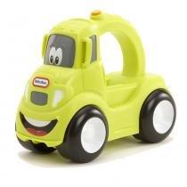 Caminhão com Alça Carey Cargo - Little Tikes - Little Tikes