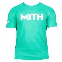 Camiseta Masculina Classic Verde MT008.3 - Mith - G - Mith