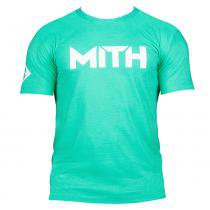 Camiseta Masculina Classic Verde MT008.3 - Mith - GG - Mith