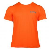 Camiseta Masculina Running Laranja MT011.3 - Mith - GG - Mith