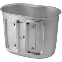 Caneca em Alumínio - Guepardo UC1000