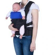 Canguru Uni-T 2 Posições - para Crianças até 9kg - Safety 1st