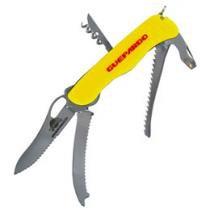 Canivete Multifunção Araguaia - Guepardo CA1200