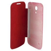 Capa Flip Cover Samsung Galaxy S4 Mini Vermelho - Idea - Idea