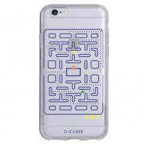 Capa ICOVER iPhone 5/5S/SE Games Pan Man - iCOVER