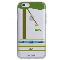 Capa ICOVER iPhone 6/6S Games Pitfall - iCOVER