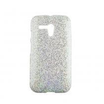 Capa Motorola Moto G Bilho Prata - Idea - Idea