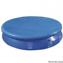 Capa para Piscina Splash Fun 12000/14000 Litros 1419 - Mor - Mor