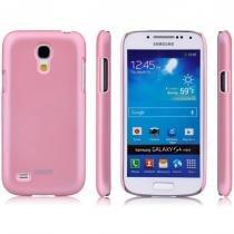 Capa para Samsung Galaxy S4 Mini Acrílico Rosa - Vouni - Vouni