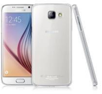 Capa Samsung Galaxy A7 2016 TPU Transparente - Idea - Idea