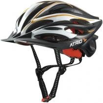 Capacete para Ciclismo M - Atrio Inmold com Led