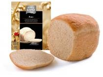 Cápsula De Pão Artesanal Puro Easy Bread Polishop - ND - Polishop