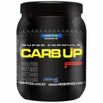 Carb Up com BCAA Plus Laranja 800g - Probiótica