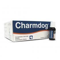 Carrapaticida Sarnicida Charmdog - 20 ml UCB