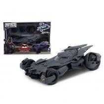 Carrinho Batmóvel Model Kit - DTC - DTC