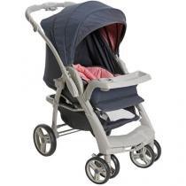 Carrinho de Bebê Berço e Passeio Galzerano Optimus - para Crianças até 15kg