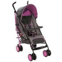 Carrinho de Bebê Passeio Cosco Umbrella Ride - Reclinável 4 Posições para Crianças até 15kg