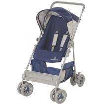 Carrinho de Bebê Passeio Galzerano Riviera - Reclinável para Crianças até 15Kg