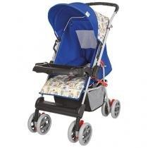 Carrinho de Bebê Passeio Tutti Baby Magni - Reversível p/ Crianças até 15kg