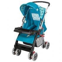 Carrinho de Bebê Passeio Tutti Baby Thor - Reversível p/ Crianças até 15kg