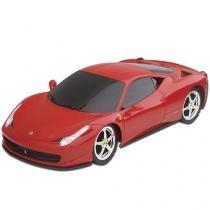 Carrinho de Controle Ferrari 24cm 26125 Conthey - 458 Itália - Conthey