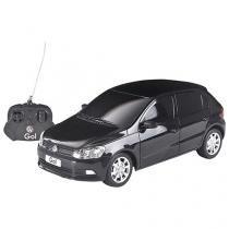 Carrinho de Controle Remoto Volkswagen Gol - CKS 7 Funções
