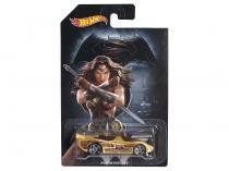 Carrinho Hot Wheels - Batman vs Superman - Power Pistons - Mattel