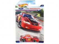 Carrinho Hot Wheels Ford Performance - 99 Mustang - Mattel