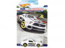 Carrinho Hot Wheels Mustang Racing Custom - Mattel