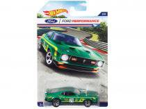 Carrinho Hot Wheels Mustang Racing Ford - Mattel