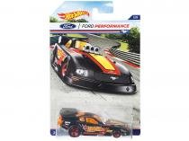 Carrinho Hot Wheels Mustang Racing Funny Car - Mattel