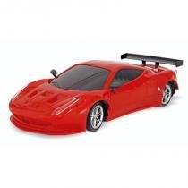 Carrinho Luxury Sports Car 1:18 F 355 com Controle Remoto 6256 - Homeplay - Homeplay