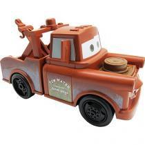 Carro Disney Matte - Toyng