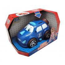 Carro Divertido Azul - Yoss - Outras Marcas