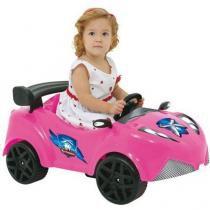 Carro Elétrico Infantil Xtreme - Xalingo