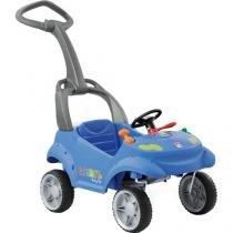 Carro Infantil Smart Baby Pop - com Painel de Atividades - Bandeirante