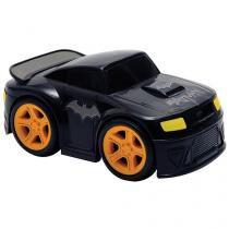 Carro Smart Candide - Liga da Justiça