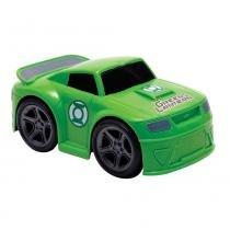 Carro Smart Vehicle Lanterna Verde - Candide - Candide
