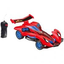 Carro Spiderman Marvel - Candide