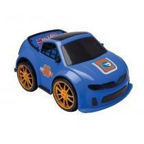 Carro Wind Faster Hotwheels Azul - Candide - Candide