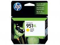 Cartucho de Tinta HP Amarelo - 951XL