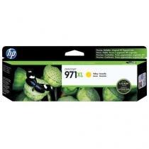 Cartucho de Tinta HP Amarelo - Officejet Pro 971 XL