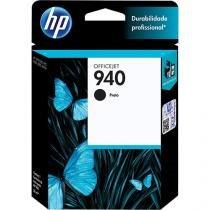 Cartucho de Tinta HP Preto - Officejet Pro 940