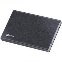 Case para HD Externo 2,5 Polegadas Alumínio USB 2.0 - Vinik - Vinik