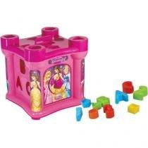 Castelo Princesas Disney - Elka